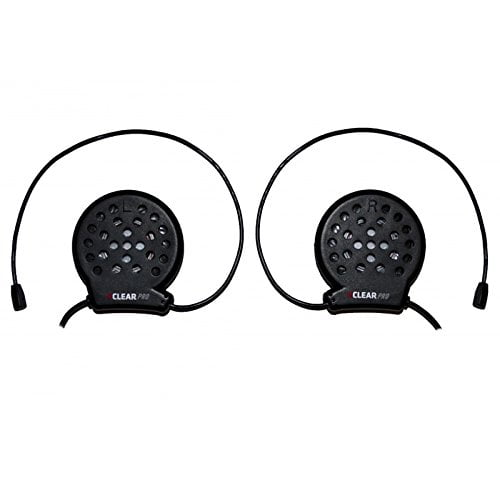 UClear Best Motorcycle helmet speakers
