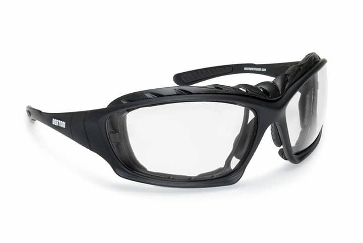 Prescription Motorcycle Goggles