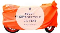 How Can You buy the best motorcycle cover?
